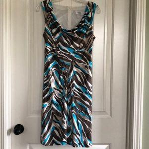Trina Turk Dress size 2 small Fabulous!